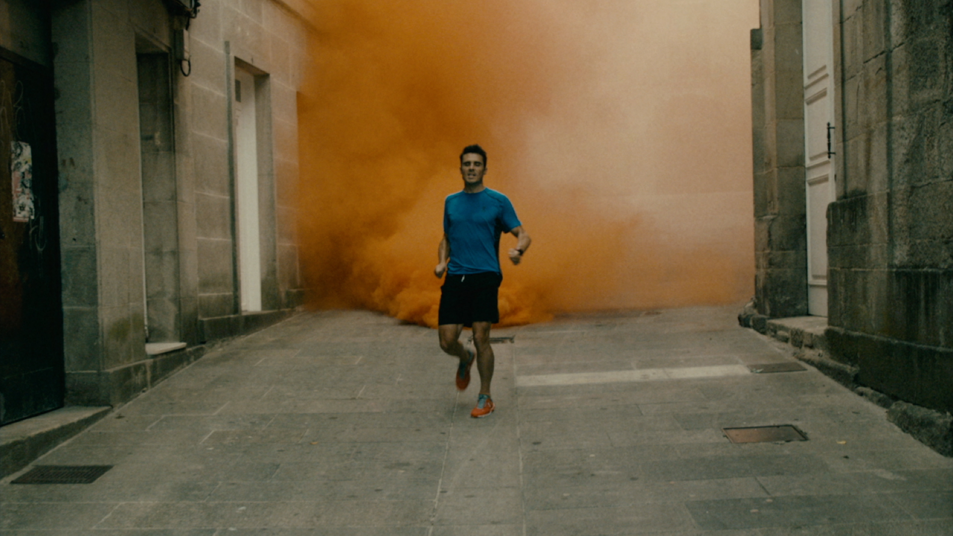 On Running feat. Javier Gomez